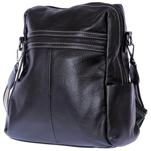 Женский рюкзак кожаный 88801