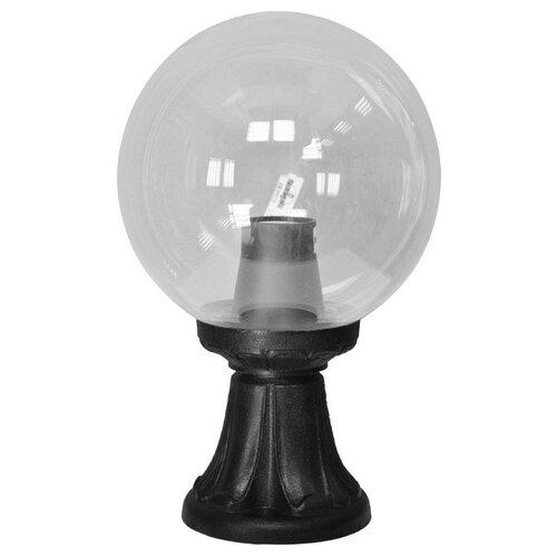 Fumagalli Уличный светильник Globe 250 G25.111.000.AXE27 уличный светильник fumagalli aloe r g250 g25 163 000 axe27