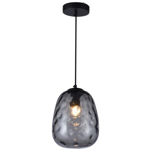 Светильник Toplight Lillian TL1218H-01BL, E27, 40 Вт подвесной светильник toplight tl4420d 01bl