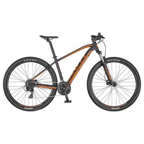 цена на Горный (MTB) велосипед Scott Aspect 960 (2020) black/orange XL (требует финальной сборки)