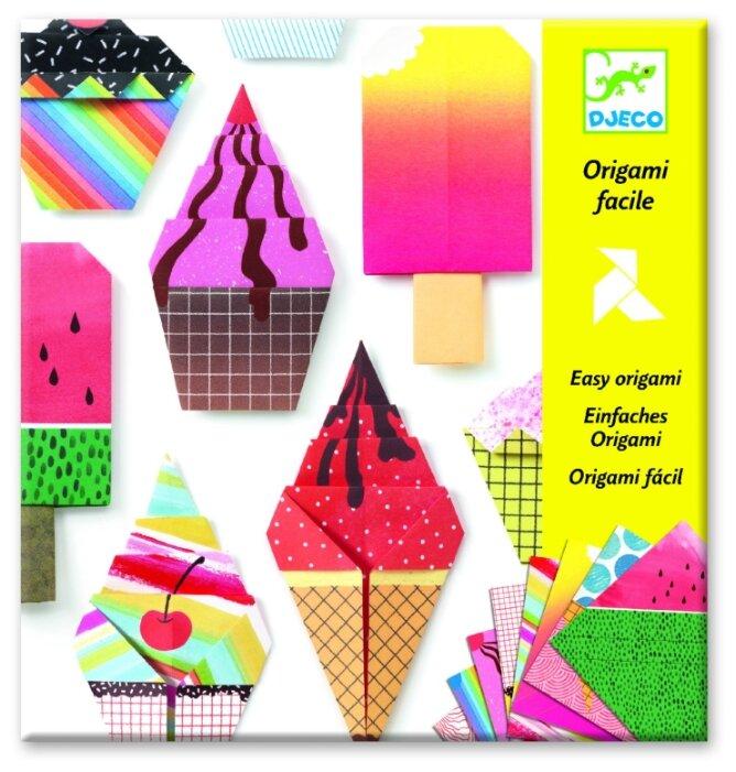 DJECO 8756 Набор для создания оригами