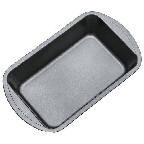 Фото - Форма для выпечки Доляна Прямоугольник Жаклин 3562473, 36х21.5х7 см форма для выпечки доляна жаклин круг 2803201 31 6х21 8х3 5 см