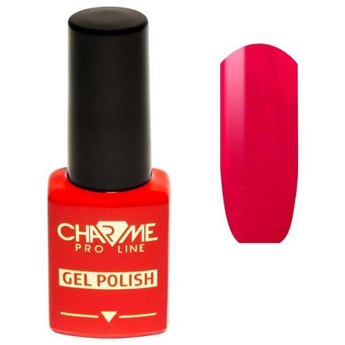 Купить Гель-лак для ногтей CHARME Pro Line, 10 мл, оттенок 013 - алые паруса