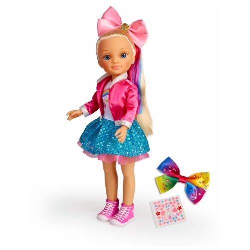 Кукла Нэнси разноцветные банты