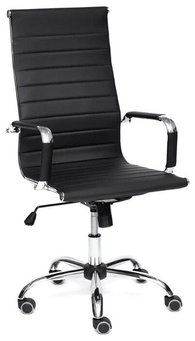 Компьютерное кресло TetChair Urban для руководителя фото 1