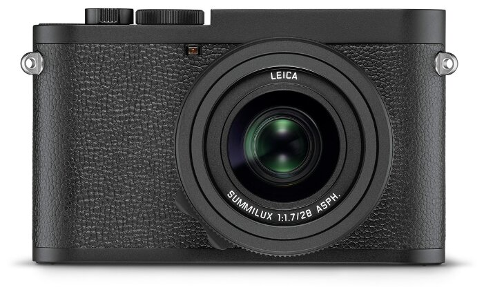 Фотоаппарат Leica Camera Q2 Monochrom