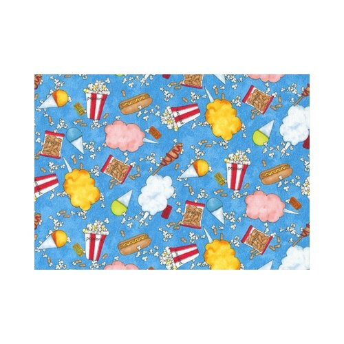Купить Ткань для пэчворка Peppy PANEL , 60х110 см, арт. 801 PANEL (принт: 744), Ткани