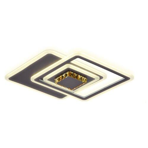 Светильник светодиодный Ambrella light Ice FA262 CF/TI, LED, 112 Вт