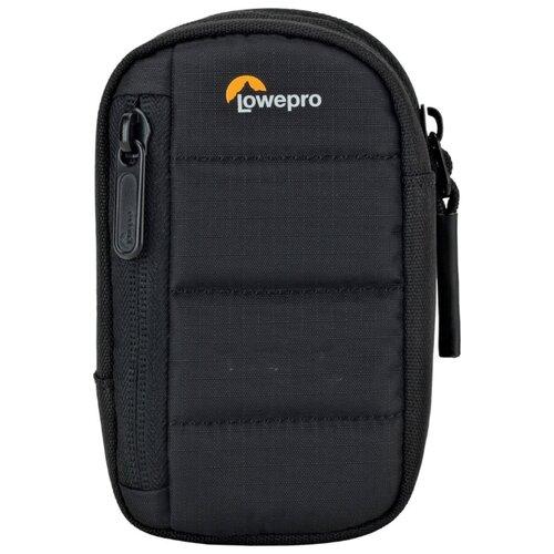 Фото - Чехол для фотокамеры Lowepro Tahoe CS 20 black чехол для фотокамеры sony lcj thf