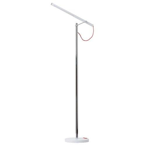 Напольный светильник светодиодный De Markt Ракурс 631040901 7 Вт