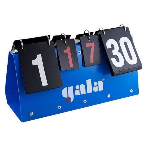 Волейбольный счетчик Gala 7XX98003, синий/черный