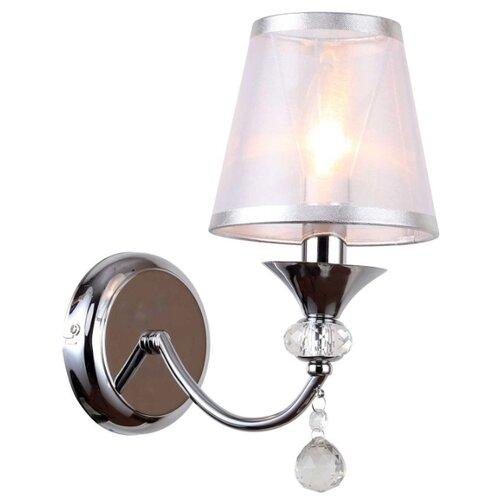 Настенный светильник Stilfort Elizabet 1001/09/01W, 40 Вт настенный светильник stilfort montare 1030 02 01w 40 вт