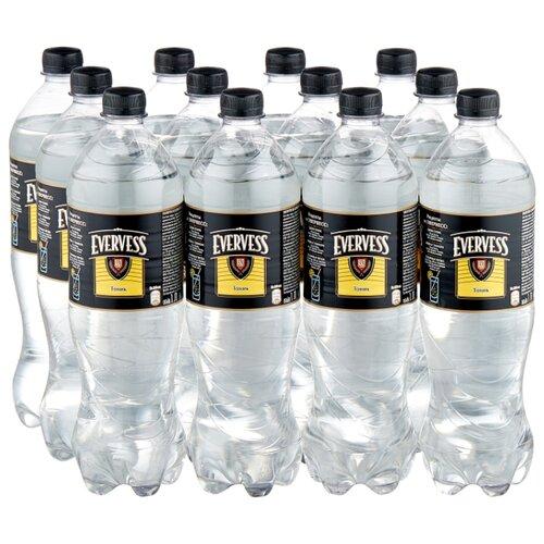 Газированный напиток Evervess Tonic, 1 л, 12 шт.