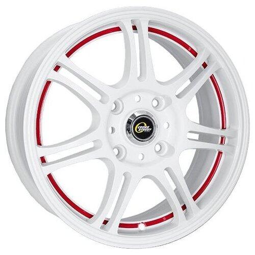 Колесный диск Cross Street Y4601 6.5x16/5x114.3 D67.1 ET41 MWRSI