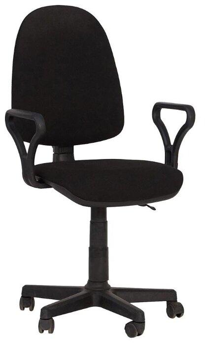 Компьютерное кресло Hoff Престиж офисное — купить по выгодной цене на Яндекс.Маркете