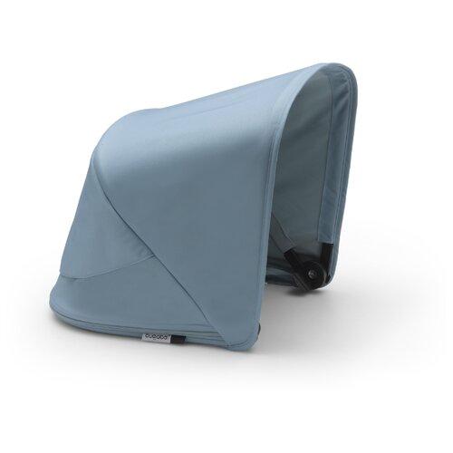 Bugaboo Капюшон защитный для коляски Fox 2/Cameleon 3/Lynx vapor blue автокресло 0 bugaboo turtle by nuna car seat для коляски cameleon 80703zw01 80401mc02