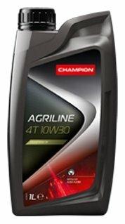 Масло для садовой техники Champion AGRILINE 4T 10W30 1 л