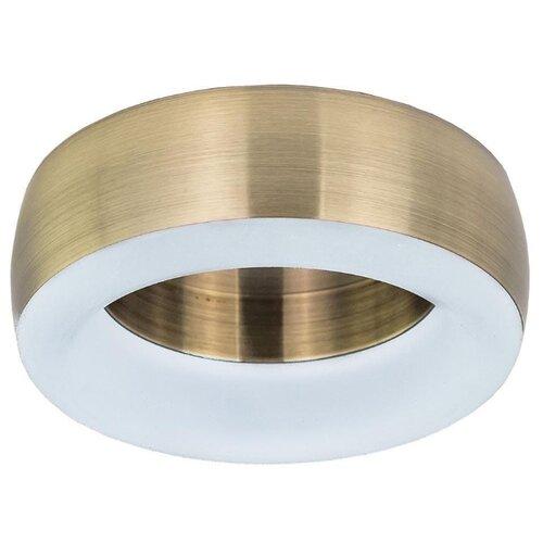Встраиваемый светильник Citilux Болла CLD007N3