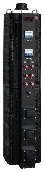 Автотрансформатор Энергия ЛАТР TSGC2-30 Black Series