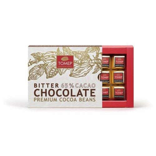 Шоколад Томер горький в слайдере, 150 г