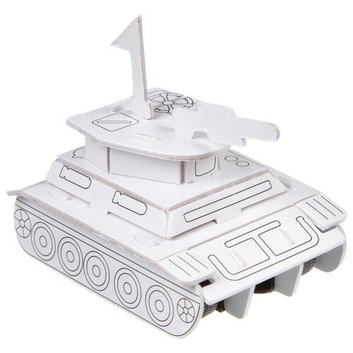 Купить Сборная модель BONDIBON Танк ВВ2221, Сборные модели