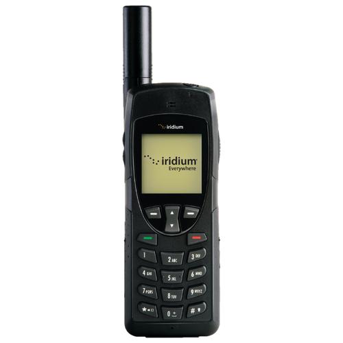 Спутниковый телефон Iridium 9555 черный