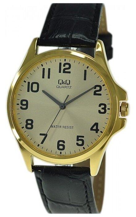 Мужские наручные часы Q&Q QA06-103