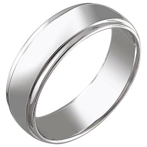Эстет Кольцо из серебра 01О750094, размер 18 ЭСТЕТ