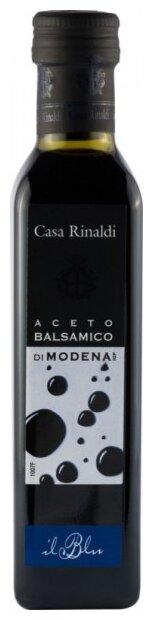 Уксус Casa Rinaldi Бальзамический из Модены
