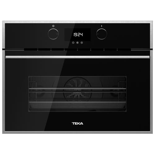 Электрический духовой шкаф TEKA HLC 844 C (40587602) газовый духовой шкаф teka hgr 650 vanilla ob