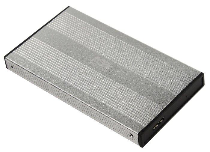 Корпус для HDD/SSD AGESTAR 3UB2S