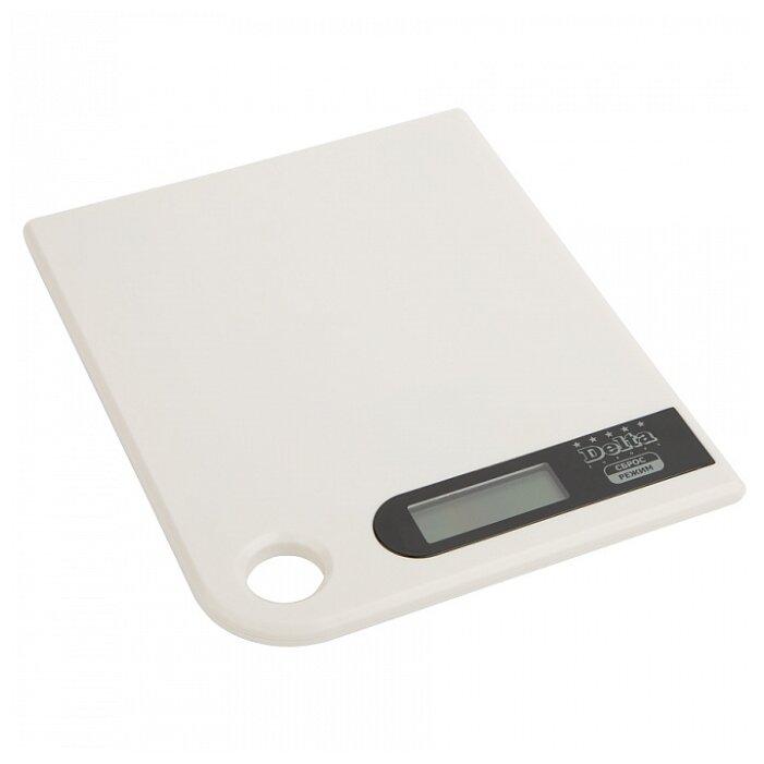 Кухонные весы DELTA КСЕ-16