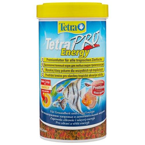 Сухой корм Tetra TetraPro Energy для рыб 500 мл 110 г