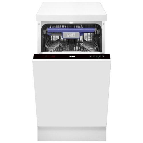 Посудомоечная машина Hansa ZIM 448 ELH посудомоечная машина hansa zim 476 h белый