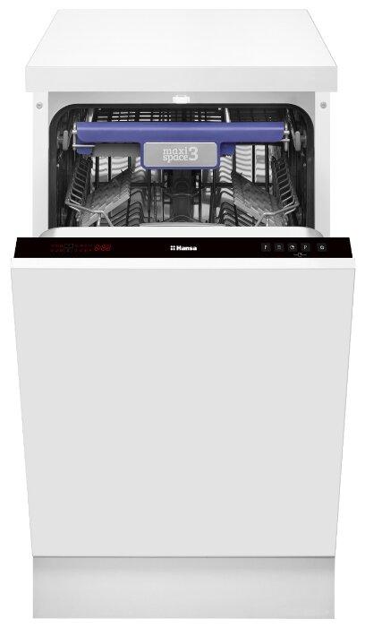 Посудомоечная машина Hansa ZIM 448 ELH