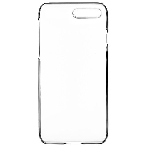 Чехол-накладка uBear Tone для Apple iPhone 7 Plus/ iPhone 8 Plus прозрачный чехол накладка ubear touch case для apple iphone 7 iphone 8 cream