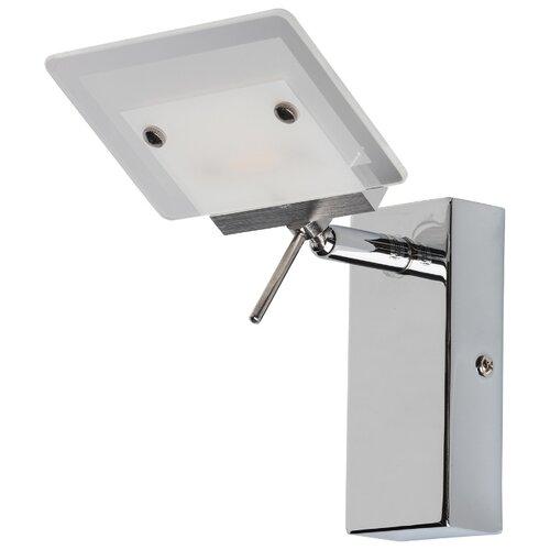 Настенный светильник MW-Light Ральф 675020201, 5 Вт подвесной светильник mw light ральф 3 675011701
