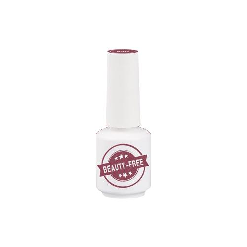 Купить Гель-лак для ногтей Beauty-Free Gel Polish, 8 мл, вишневый