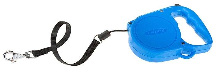 Поводок рулетка для собак Ferplast Flippy Regular Small