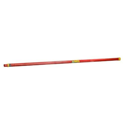 Ручка GRINDA стальная для сучкорезов телескопическая 8-424447 z01, 125-240 см недорого