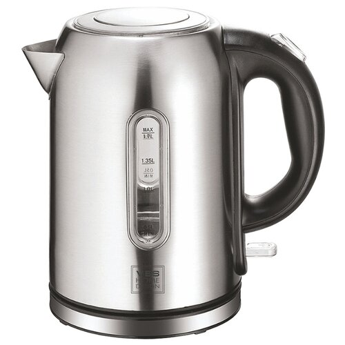 Чайник VES electric 1023, серебристый чайник ves electric h 105 steel