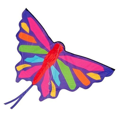 Воздушный змей X-Match Бабочка (681331)