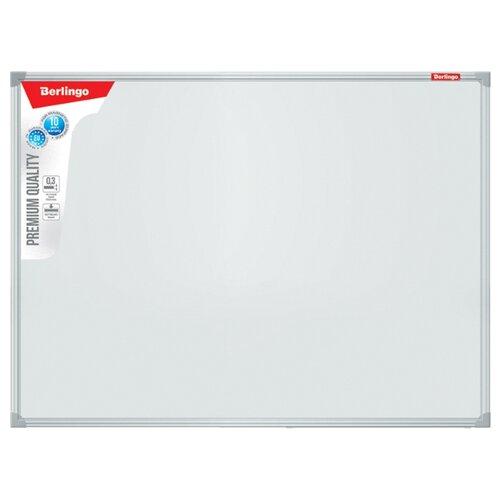 Купить Доска магнитно-маркерная Berlingo Premium SDm_02030 (45х60 см) белый, Доски