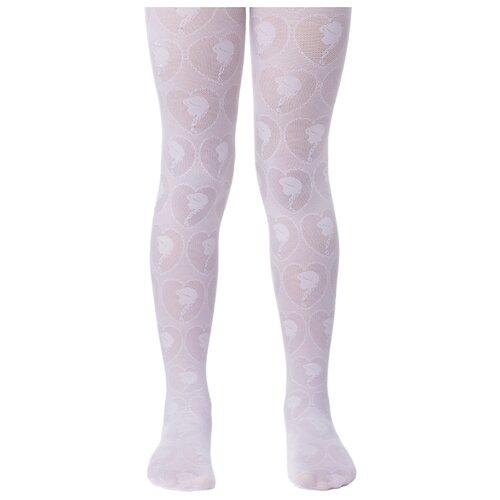 Купить Колготки Conte Elegant DISNEY Frozen размер 116-122, белый