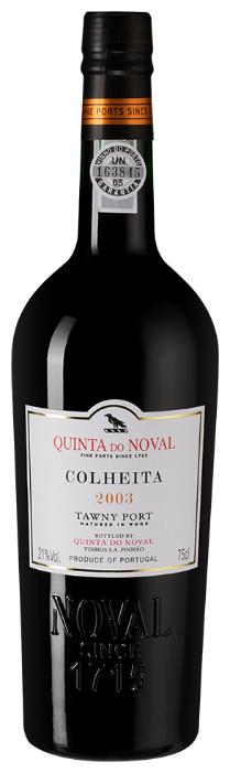 Портвейн Quinta do Noval Colheita, 0.75 л.