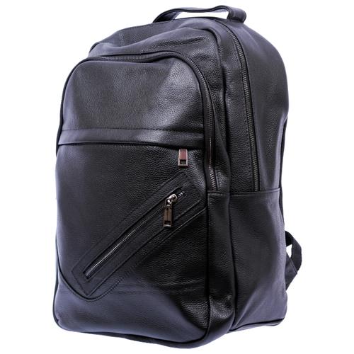 Мужской рюкзак кожаный 331
