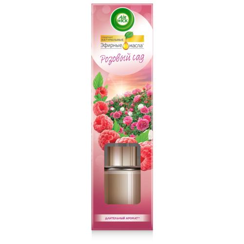 Air Wick диффузор Розовый сад, 40 мл 1 шт. недорого