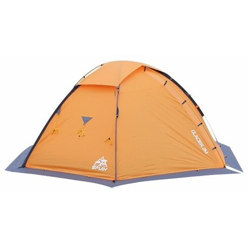 Палатка Сплав Glacier 2M оранжевый