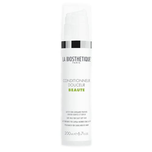 Купить La Biosthetique кондиционер Douceur Beaute для придания волосам шелковистой легкости, 200 мл