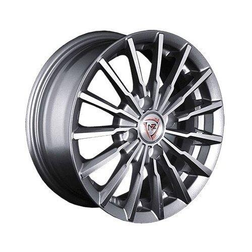 цена на Колесный диск NZ Wheels SH647 6x14/4x98 D58.6 ET35 GMF